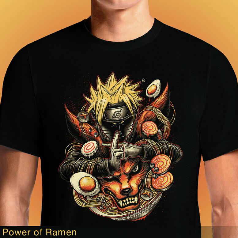 Power of Ramen