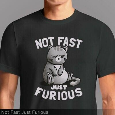 Just Furious