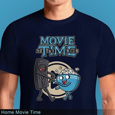 Home Movie Time
