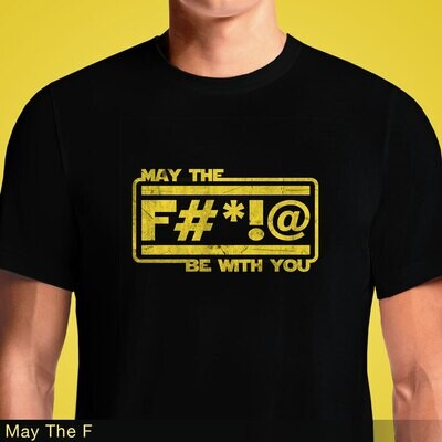 May The F