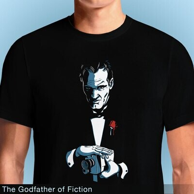 The Godfather of Fiction