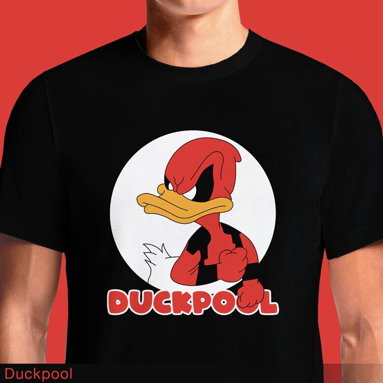 Duckpool