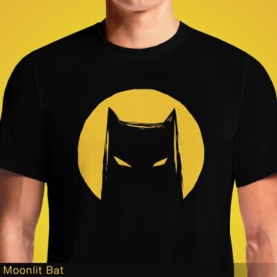 Batman Moonlit