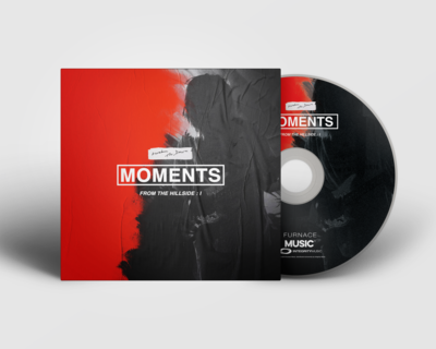 Moments: From The Hillside: I by Awaken The Dawn CD