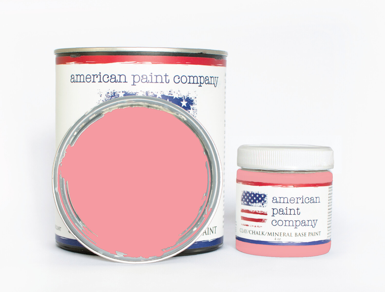 Jersey Pink  4 oz. Pot AP32.4