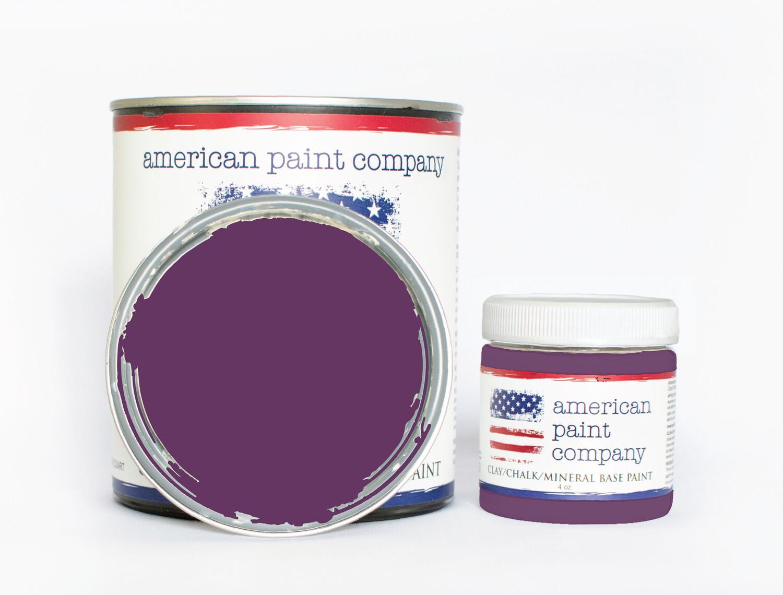 Purple Rain 4 oz. Pot