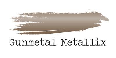 Metallix - Gunmetal