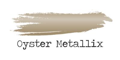 Metallix - Oyster