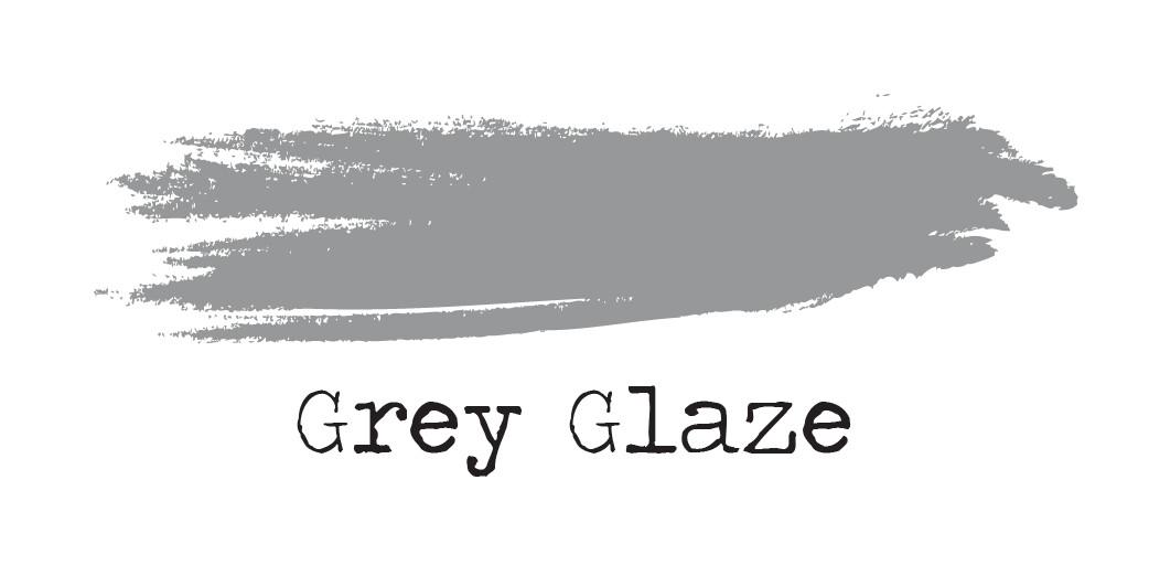 16 oz. Raincloud Grey Glaze