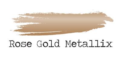 Metallix - Rose Gold AP77