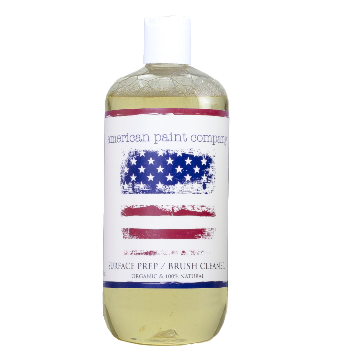 Surface Prep / Brush Cleaner {8oz}