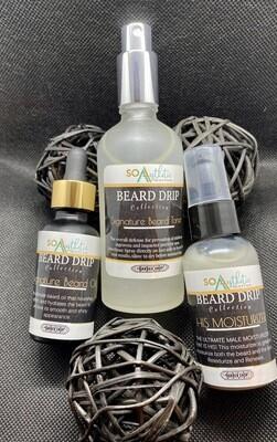 The Beard Drip Kit
