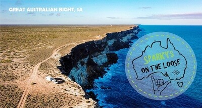 Great Australian Bight, SA