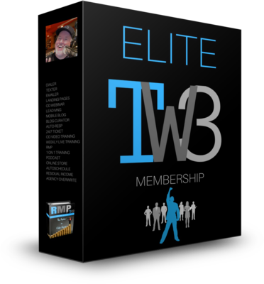 TW3 Elite Membership