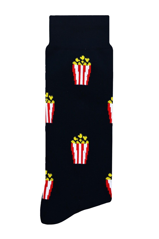 Popcorn  🍿🧦