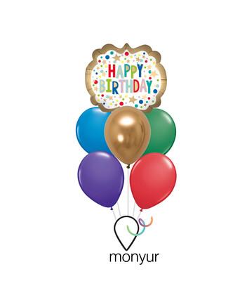 Marquee XL Balloon Bouquet