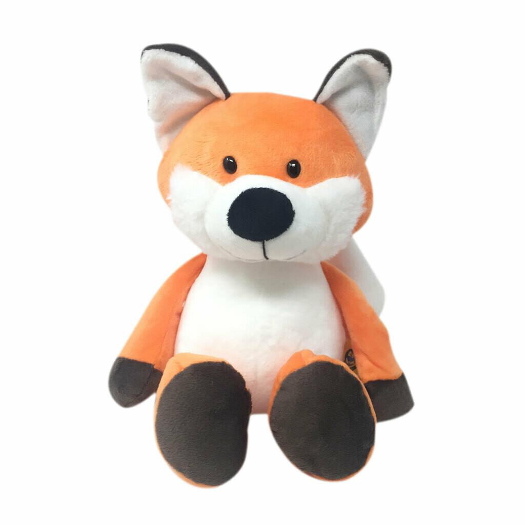 Tangerine Fox