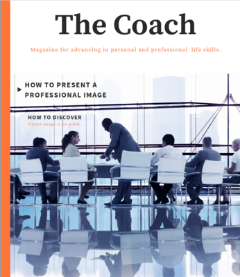 The Coach Magazine Issue 01 (Document Download)