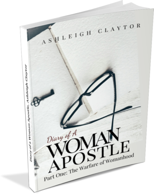 Diary of a Woman Apostle
