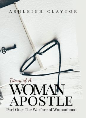 Diary of a Woman Apostle (e-Book)