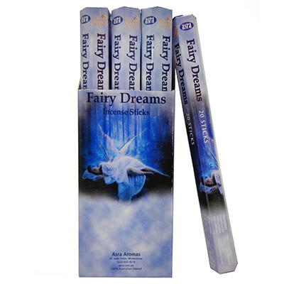 Fairy Dreams Incense