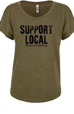 SL Women's T-shirt
