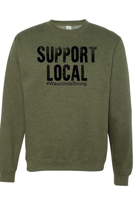 SL Sweatshirt