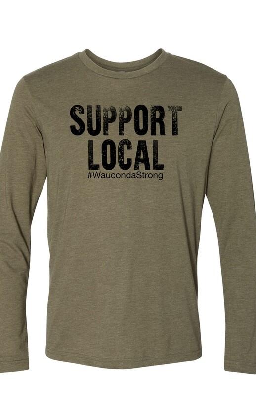 SL Long Sleeve T-shirt