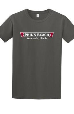 Phil's Beach T-shirt