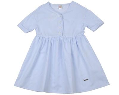 Платье (98-122см) UD 6408(1)гол.полос