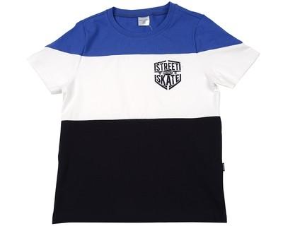 Футболка (122-146см) UD 6409(1)синий