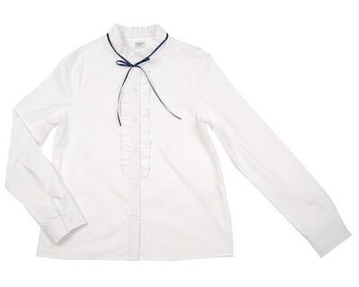 Блузка (152-164см) UD 5124(1)белый