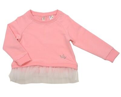Джемпер (92-116см) UD 0973(1)розовый
