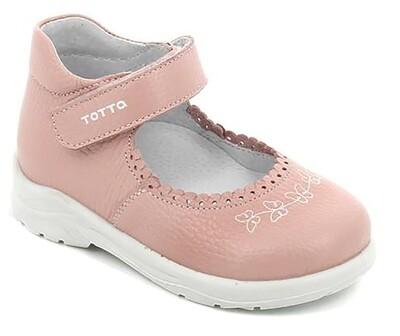0227-02  ТОТТА Туфли открытые оптом, размеры 23-26