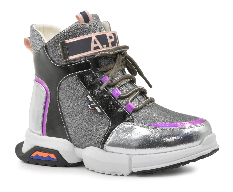 F6049-6  Тотошка Ботинки оптом, размеры 32-37