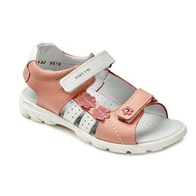 1183/1-04 ТОТТА Туфли открытые оптом, размеры 35-36