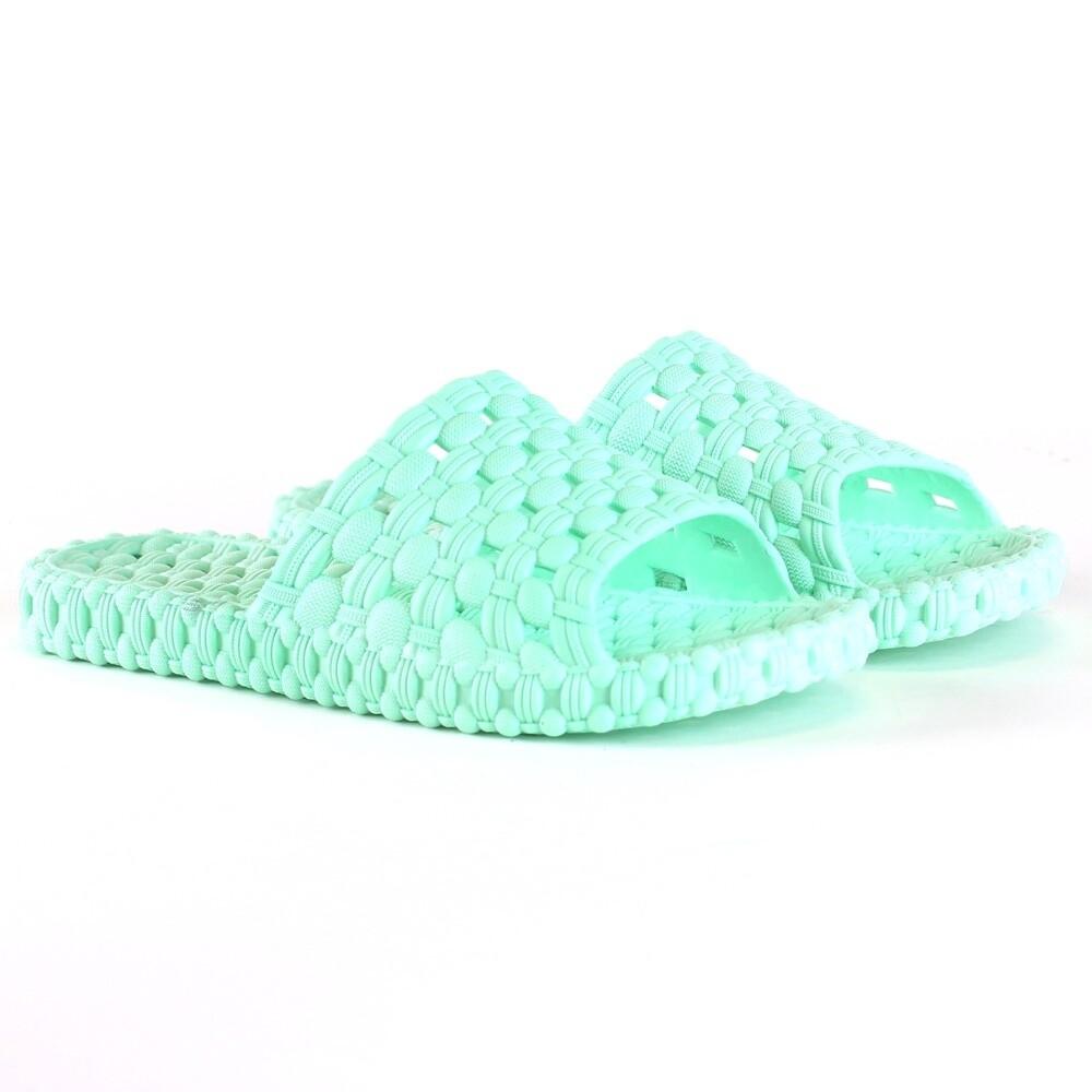 846-02 (св.зеленый) Пантолеты  Дюна оптом, размеры 35-40