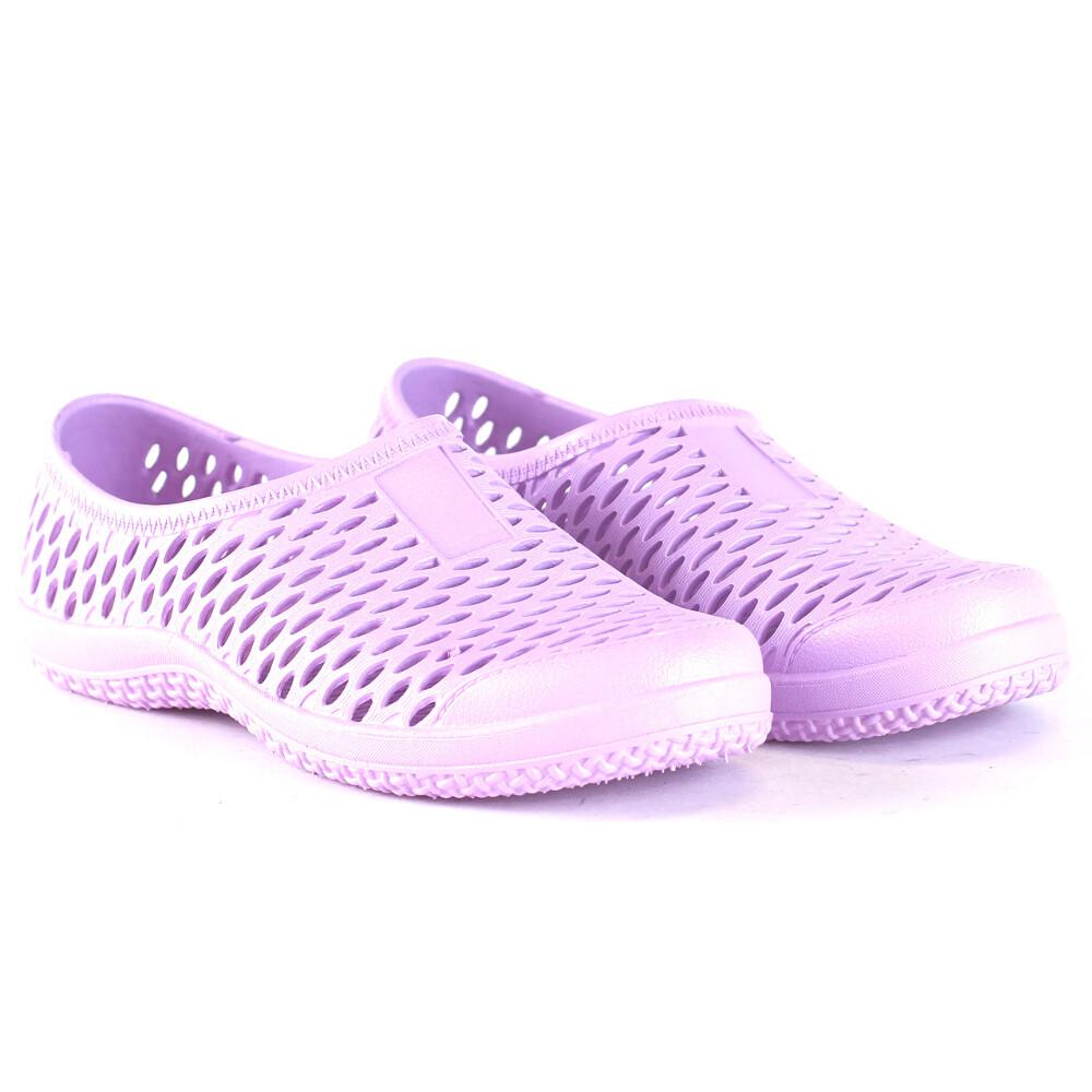 852-03 Дюна Пляжа оптом, св.пурпурный, размеры 35-41