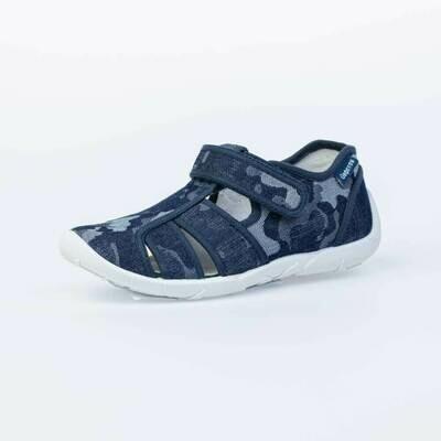 421060-11_30  Котофей Текстильная обувь оптом, размер 30