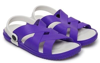 620-02 Дюна Пляжная обувь оптом, размеры 30-35