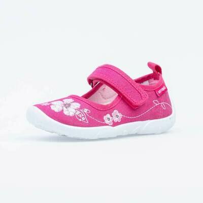 431151-12  Котофей Текстильная обувь оптом, размеры 26-31