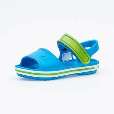 325092-02  Котофей Пляжная обувь оптом, размеры 24-29