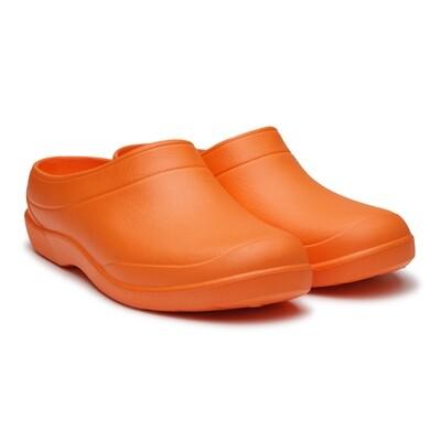 604-02 Дюна Галоши, оранжевый, размеры 38-41