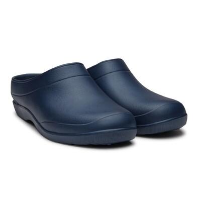 604-09 Дюна Галоши, т.синий, размеры 42-45