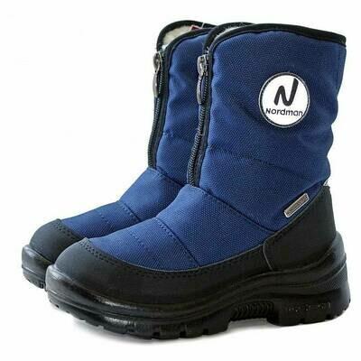 1-037-B01 (синий) Мембрана Nordman Next оптом, размеры 22-26