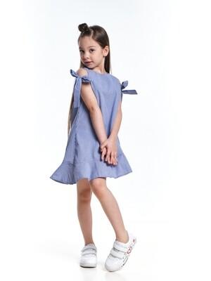 UD 4532(1)син кл  Mini Maxi Платье (98-122см)