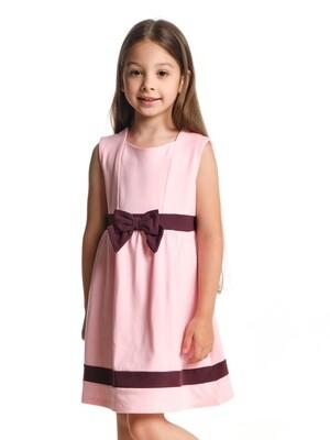 Платье (92-116см) UD 2637(1)розовый