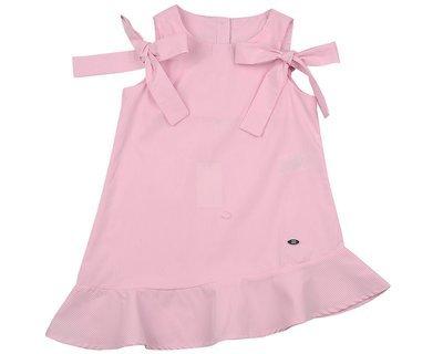 UD 4532(2)роз.кл  Mini Maxi Платье (98-122см)