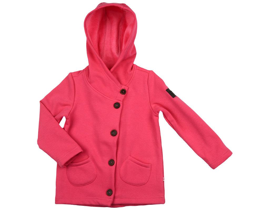 UD 4525(1)малина  Mini Maxi Куртка (98-122см)