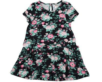 Платье (98-116см) UD 6155(1)розы